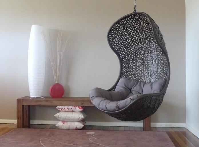 Indoor Hanging Hammock Chair5