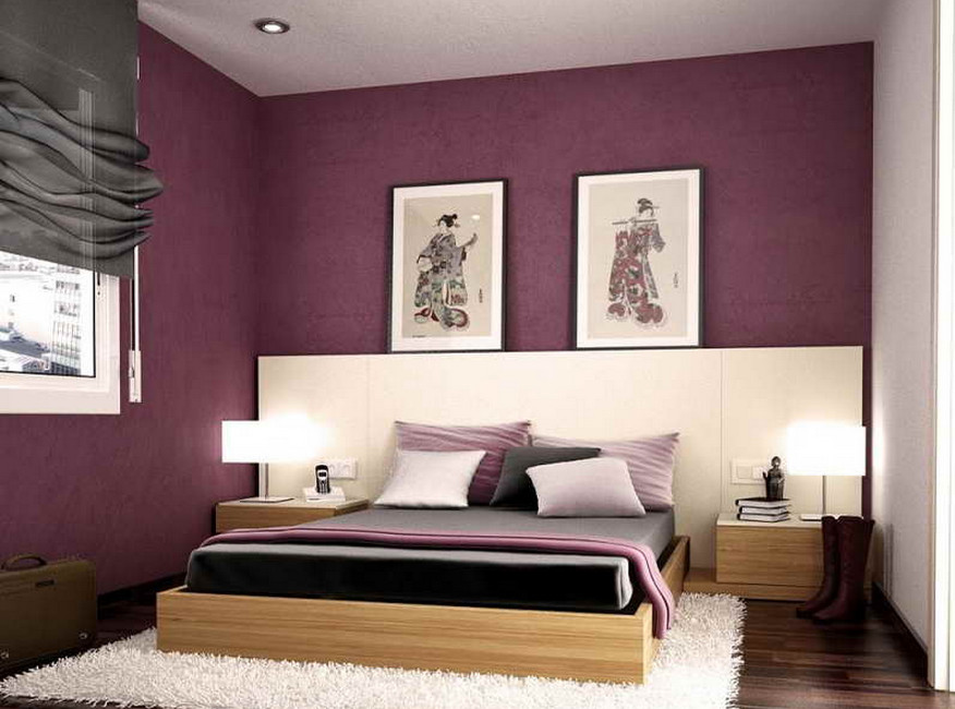 Indoor House Paint Color Schemes 4