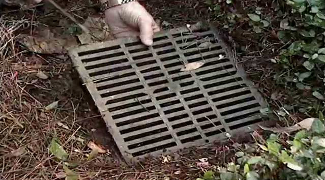 Outdoor Shower Drainage Ideas8