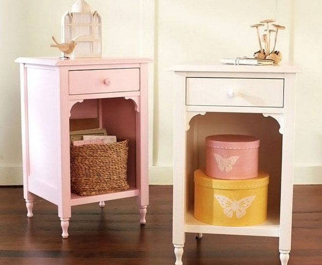 Side Tables for Small Spaces 3