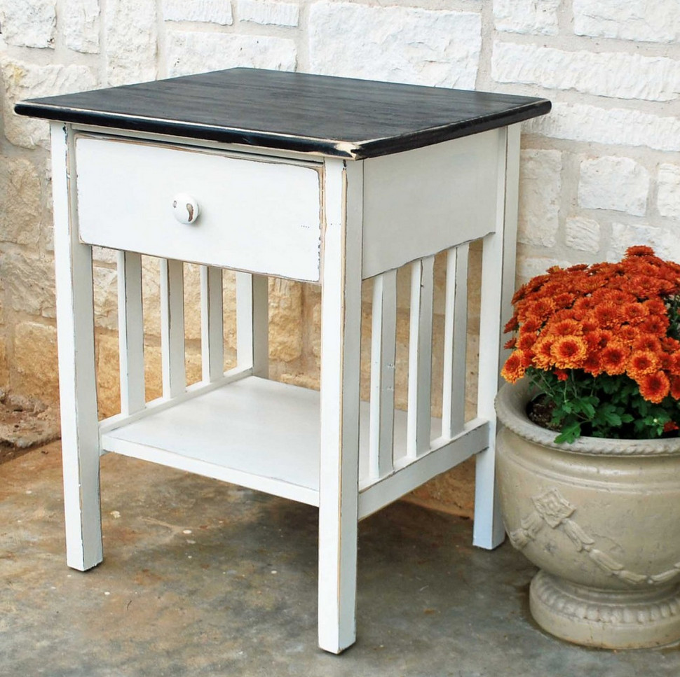 Side Tables For Small Spaces