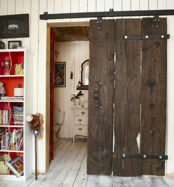 Sliding Barn Doors For Bedroom Interesting Ideas For Home