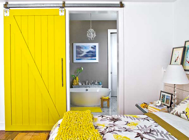 Sliding Barn Doors for Bedroom3