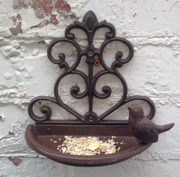 Wall Mounted Bird Bath Tips 2