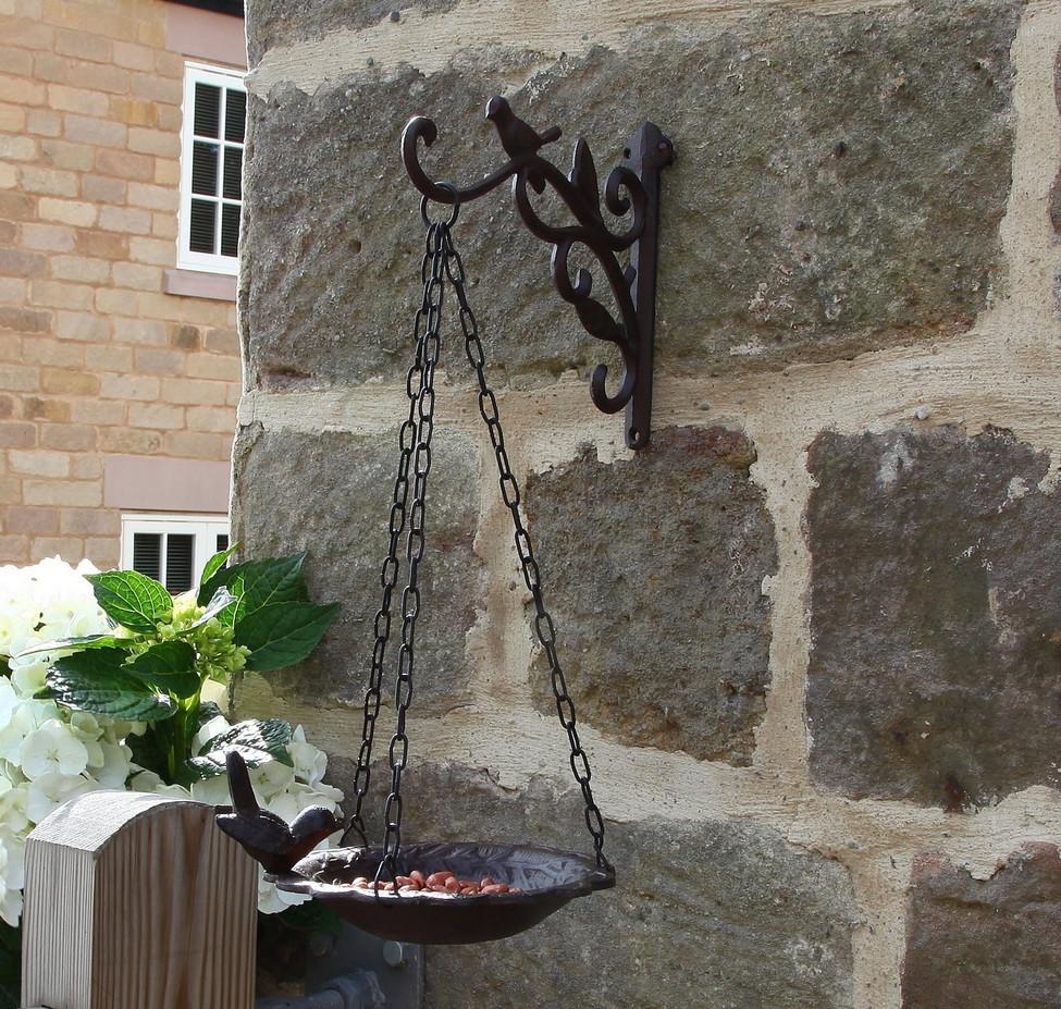 Wall Mounted Bird Bath Tips 3