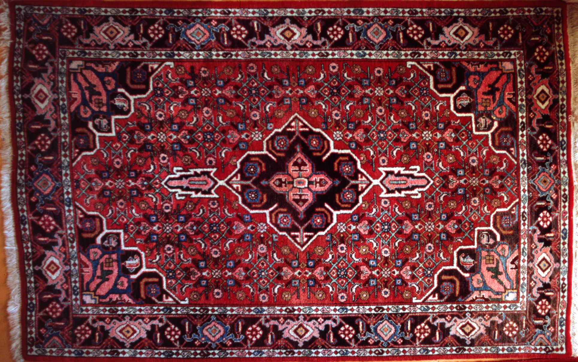 Russian Rugs On Walls Aka Russian Carpets Interesting